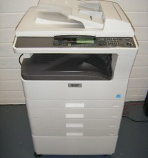 SHARP MX200D
