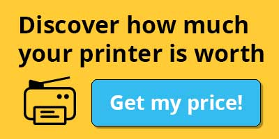 Discover how much your printer is worth
