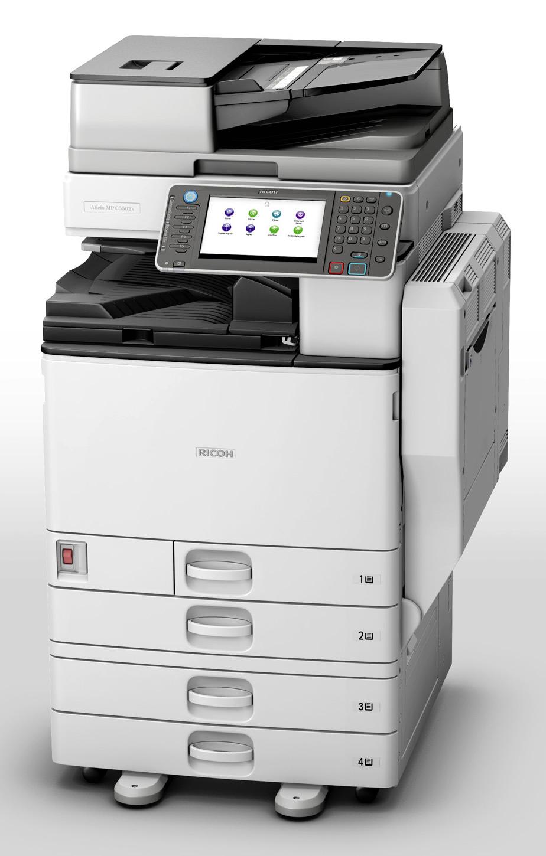 ricoh mpc3502 a3 a4 mfd colour photocopier printer scanner 35cpm rh jkusedphotocopiers co uk Ricoh Aficio Printer Manual Aficio Service Manual
